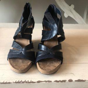 Aerosoles sandals super comfy size 6.5